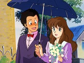 第85話 元祖コロッケ合戦!垂目の恋物語