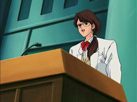 第20話 美しき女科学者