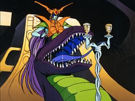 第25話 ドラゴの牙をひっこぬけ!