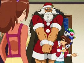 第10話 サンタクロースは慌てんぼう?