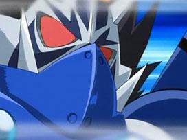 第27話 新たなる力 ミストラル・ビット!