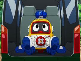 第5話 ヘボット、いなくなったってよ
