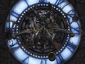 第三話 時計