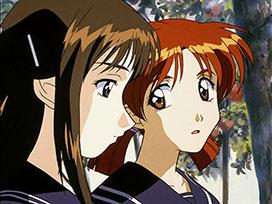 第11話 安達妙子 ~ほろにがトライアングル~