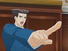 【7/25更新!】<br>逆転裁判 〜その「真実」、異議あり!〜