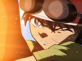 【アニメ新作!】<br>劇場版 名探偵コナン 異次元の狙撃手