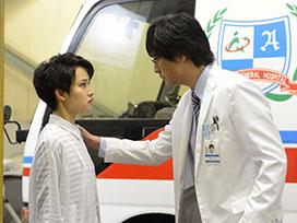 【5/23更新!】 <br>ドクターカー