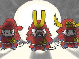 【8月新作追加!】<br>ねこねこ日本史