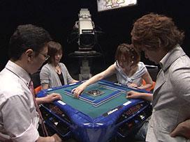 【新規追加麻雀】 <br>第12回モンド王座決定戦