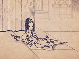 【3/13更新!】<br>戦国鳥獣戯画