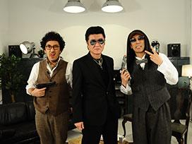 【12月ギャンブル新作追加!】<br>木村魚拓と沖ヒカルの相談されても困るんですよ!