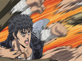 DD北斗の拳2 イチゴ味+