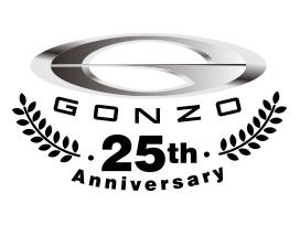 GONZO25周年記念特集