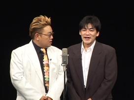 【7月新作バラエティ追加!】<br>サンドウィッチマンライブ2007 新宿与太郎哀歌