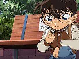 【9/14更新!】<br>名探偵コナン(第20シーズン)第769話『面倒な救急患者』