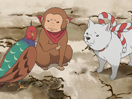 【新規アニメ追加!】<br>鬼灯の冷徹 第壱期 全13話