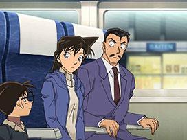 【4/19更新!】<br>名探偵コナン(第21シーズン) 第812話