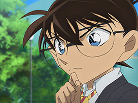 【7月1日まで!】<br>劇場版 名探偵コナン第20弾まで配信中!!