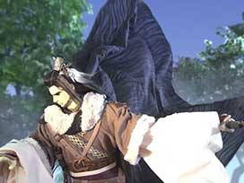 【11/8更新!】<br />Thunderbolt Fantasy 生死一劍 第6話