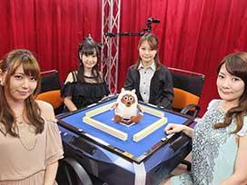 【12/13新作追加!】<br>第3期Lady's麻雀グランプリ