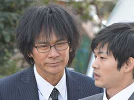 【2/12追加新作ドラマ!】<br />トクボウ 警察庁特殊防犯課