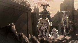 第9話 ダイヤモンドと涙(なみだ)の女王(クイーン)・後編(こうへん)