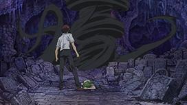 第五話「地下迷宮にご用心」
