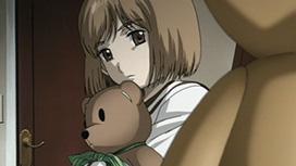 第 4 話 「 人 形 - bambola - 」
