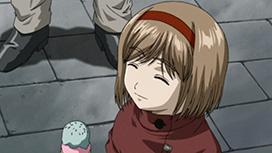 第 6 話 「 報 酬 - gelato - 」