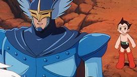 第32話 青騎士の秘密