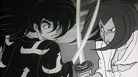 第8話 妖刀似蛭の巻・その二