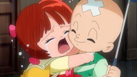 第13話 ピノコ、日本へ帰れ!