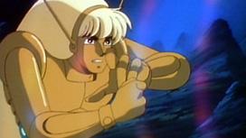 第6話 疑惑の戦士マグマ