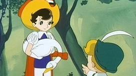 第7話 のろいの白鳥