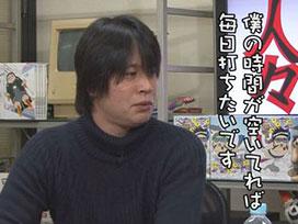 #225 川本2D(後編)