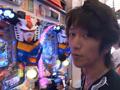 #176 CRフィーバー機動戦士ガンダム/CRスーパー海物語IN沖縄3