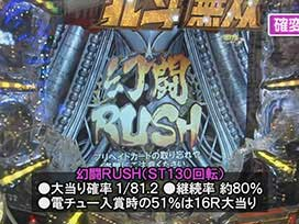#365 ぱちんこCR真・北斗無双/CR天下一閃4500