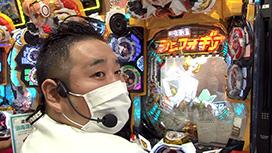 #536 PF.戦姫絶唱シンフォギア2/CR大海物語4