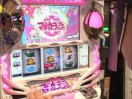 #540 SLOT魔法少女まどか☆マギカ/パチスロ北斗の拳 強敵/ジャグラーガールズ