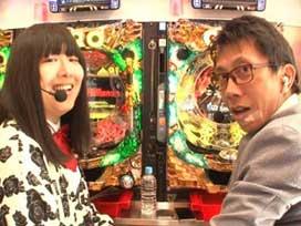 #57 CR牙狼 魔戒ノ花