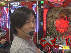 #161 SHAKEⅢ/CR餃子の王将2 特盛5001/リノ/ハナビ