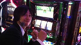 #7 シン太郎7回目のホール出勤、大満足の結果に!?