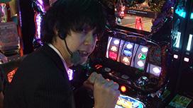 #10 シン太郎10回目のホール出勤 聖地でリベンジ!