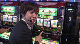 #54 少額実戦の王道ジャグラーで勝負!!