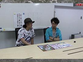 #450 射駒タケシのTHE パチスロ#20 元祖リーチ目マシンを語る!