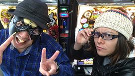 #7 チグハグコンビが萌えスロ(!?)でミッションに挑戦!