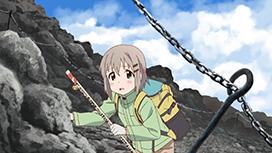 新十合目 富士山って、甘くない...