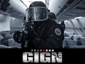 フランス特殊部隊GIGN ~エールフランス8969便ハイジャック事件~