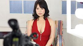 ポルノスター誕生☆