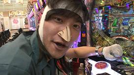 #150 傷だらけのイナズマ!!
